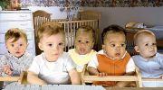 eTrade Baby (Ads) Melhores momentos do bebê no mercado.