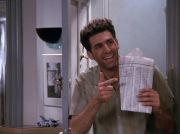 SEINFELD: The Stock Tip [Primeira Temporada (1), Quinto Episódio (5)]