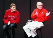 Buffett & Gates