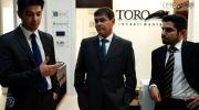 Câmbio Perspectivas e Estratégias de Proteção (TORO Investimentos, New Deal e Ágora) Augusto Tosin, Carlos Toledo, Mehanna Mehanna