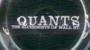 QUANTS – Alquimistas de Wall Street segurança das operações financeiras - VMF Vídeos do Mercado Financeiro (TORO Investimentos)