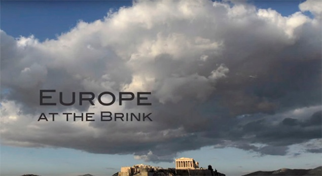 Europe at the Brink