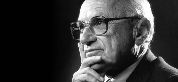O Mito de Robin Hood – Milton Friedman(2)