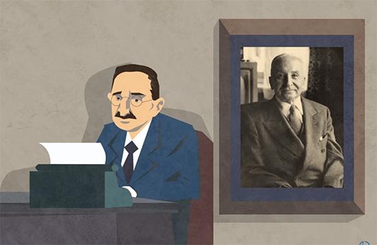 Quem foi Hayek
