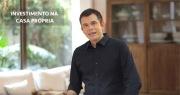 Gustavo Cerbasi explica: Casa própria não é investimento